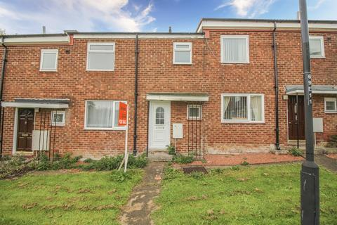 3 bedroom terraced house for sale - Bedeburn Road, Newcastle Upon Tyne
