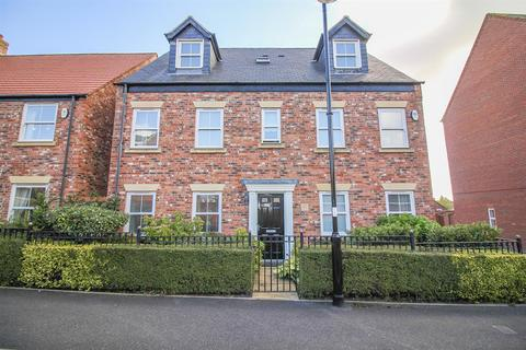 6 bedroom townhouse for sale - Netherwitton Way, Newcastle Upon Tyne