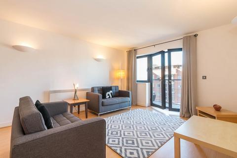 2 bedroom apartment to rent - Watermarque, 100 Browning Street, B16 8GY