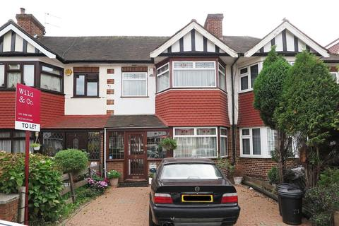3 bedroom house to rent - Elmcroft Avenue, Wansted