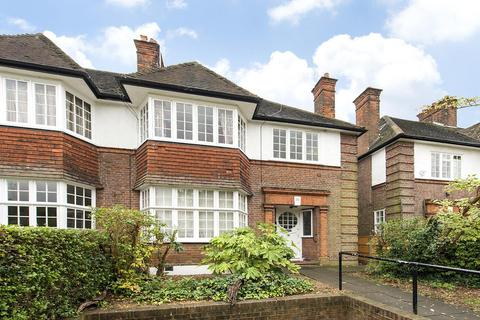 1 bedroom flat for sale - Rotherwick Road, NW11