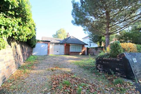 2 bedroom detached bungalow to rent - Mount Pleasant, Norwich