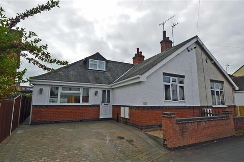 3 bedroom semi-detached bungalow for sale - Horsewell Lane, Wigston