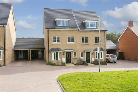 4 bedroom house for sale - Bangays Way, Borough Green, Nr Sevenoaks