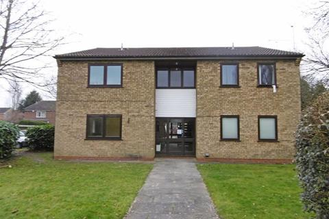 Studio to rent - Penney Close, Wigston, Leicester