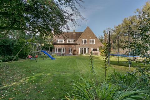 5 bedroom detached house for sale - Westfield, Gosforth, Newcastle upon Tyne