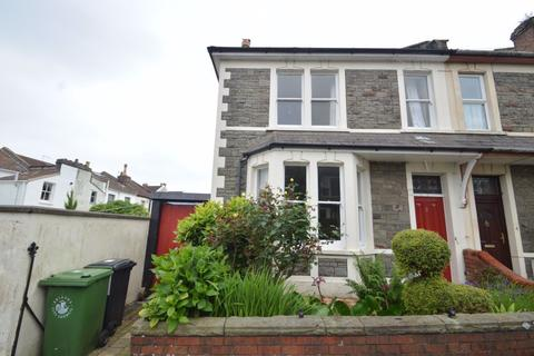 3 bedroom house to rent - Monmouth Road, Bishopston