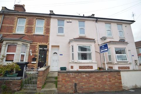 2 bedroom maisonette to rent - Uphill Road, Horfield