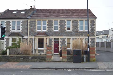 2 bedroom flat to rent - Ashley Down Road, Bishopston