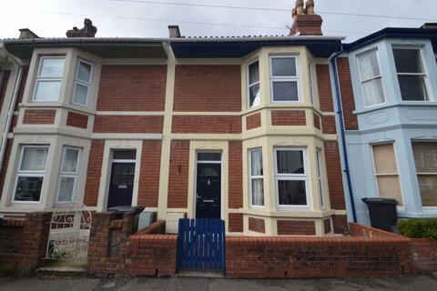 2 bedroom house to rent - Beech Road, Horfield