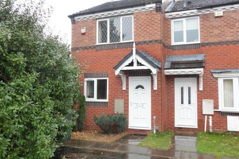 2 bedroom townhouse for sale - Gospel Lane, Birmingham