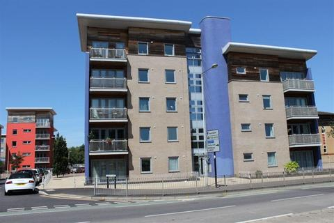 2 bedroom apartment to rent - Cubitt Way, Oundle Road, Woodston