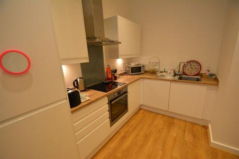 1 bedroom house share to rent - Cathedral View, Wentworth Street, Peterborough
