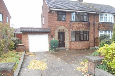 3 bedroom semi-detached house to rent - Blenheim Drive, Allestree
