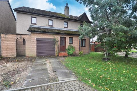 4 bedroom detached house for sale - Dundonald Crescent, Newton Mearns, Glasgow, G77