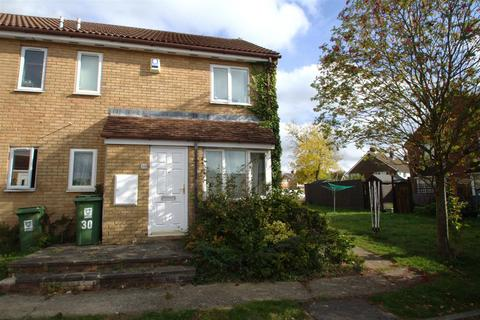 1 bedroom terraced house to rent - The Lawns, Hemel Hempstead
