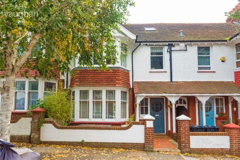 5 bedroom terraced house for sale - Ferndale Road, Hove, BN3