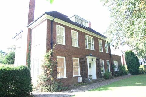 5 bedroom detached house to rent - All Saints Vicarage, Chestnut Avenue, HU13