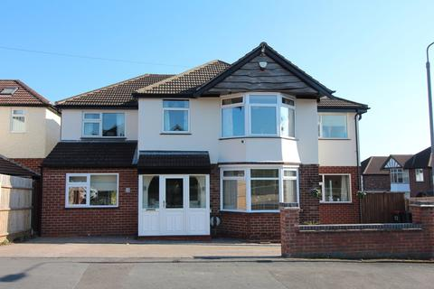 5 bedroom detached house for sale - Woodland Drive, Nuthall, Nottingham, NG16