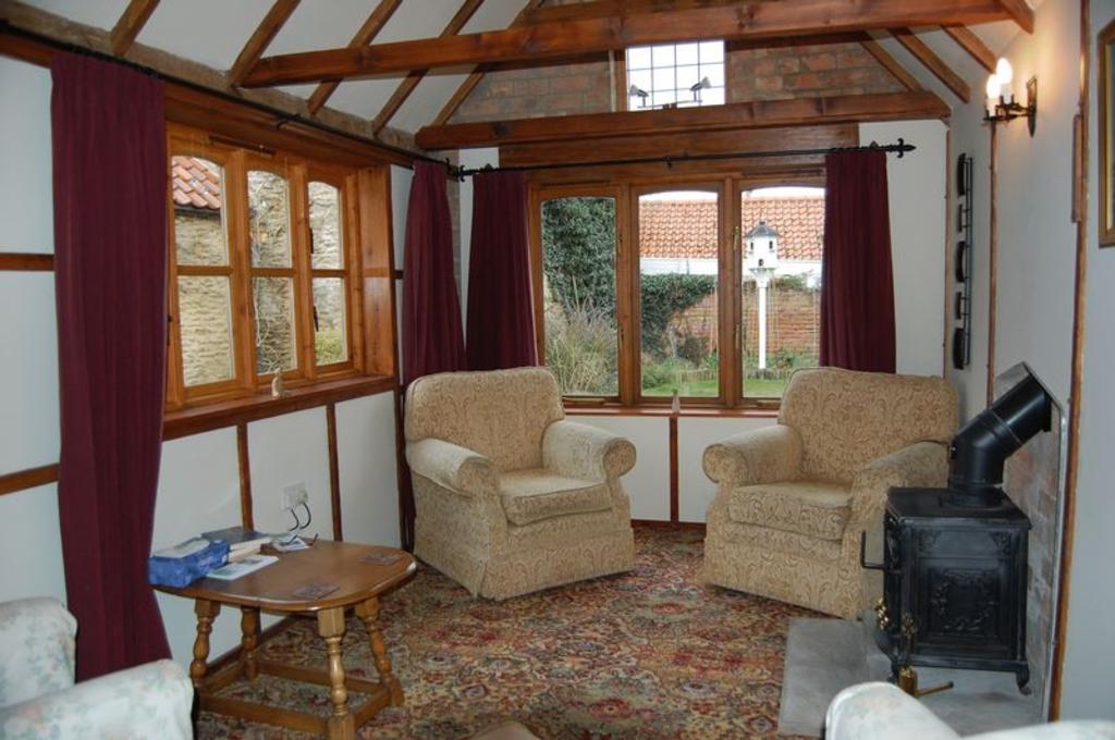 Coach House interior