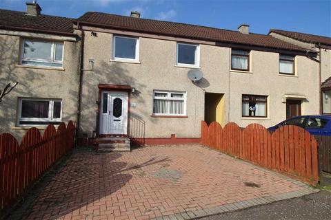 3 bedroom terraced house to rent - Burns Road, Greenock