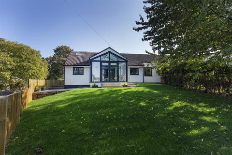 3 bedroom semi-detached bungalow for sale - Almshouse Lane, Newmillerdam, Wakefield