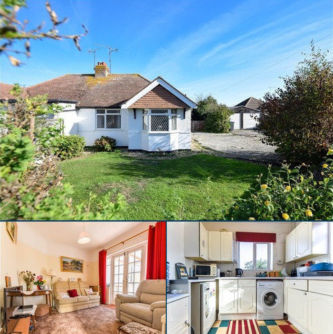 2 bedroom semi-detached bungalow for sale - Goodwin Avenue, Whitstable