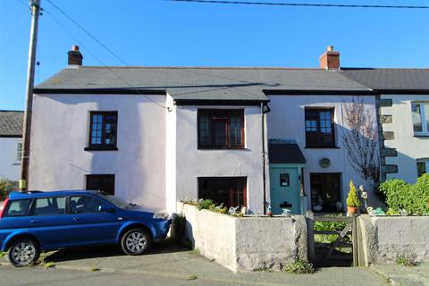 4 bedroom cottage for sale - The Square, St Keverne, Helston
