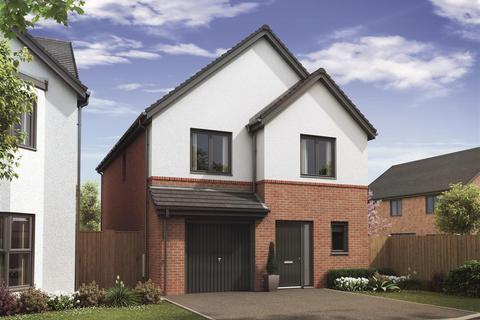 5 bedroom detached house for sale - Station Road, Kenton Bank Foot