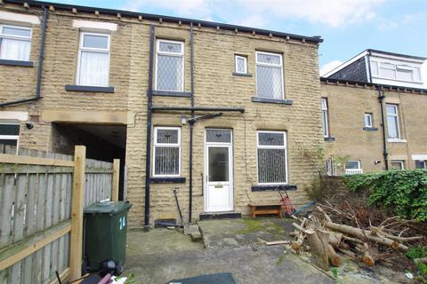 2 bedroom terraced house to rent - Maidstone Street, Bradford. BD3