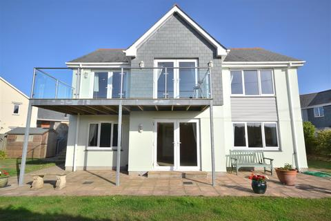 4 bedroom detached house for sale - Meaver Road, Mullion, Helston