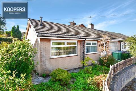 2 bedroom semi-detached bungalow for sale - Leamington Drive, South Normanton, Alfreton, DE55