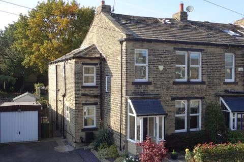 4 bedroom end of terrace house for sale - Thornhill Street, Calverley