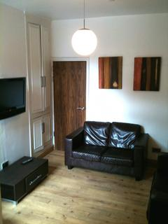 4 bedroom terraced house to rent - Charlotte Road, City Centre, Sheffield