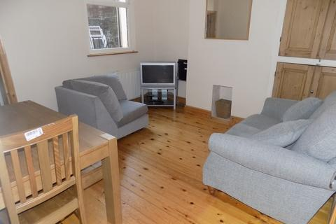 4 bedroom end of terrace house to rent - Clarke Square, Sheffield