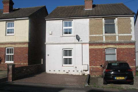 2 bedroom semi-detached house to rent - South View Road, Tunbridge Wells, TN4