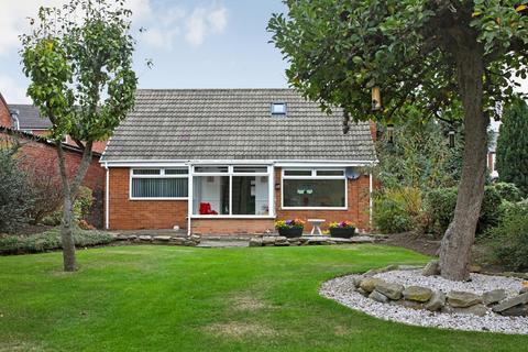3 bedroom detached bungalow for sale - Major Street, Thornes