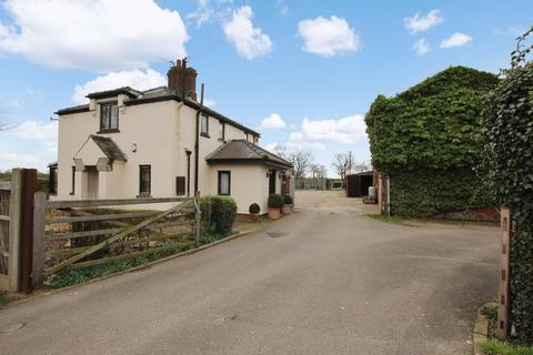 3 bedroom detached house for sale - Rectory Farm, Stow Road, Sturton by Stow