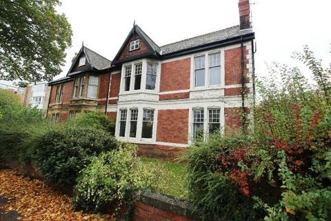 2 bedroom flat to rent - Queens Road, Lansdown, Cheltenham