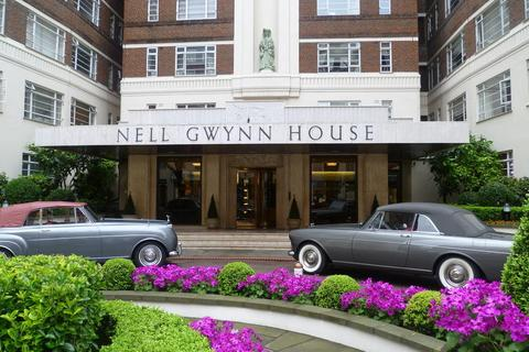 1 bedroom apartment to rent - Nell Gwynn House, Sloane Avenue, Chelsea, London, SW3