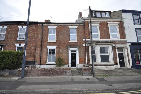 4 bedroom terraced house to rent - Duffield Road, Derby