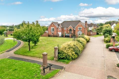 5 bedroom detached house to rent - Croft Gardens, Grappenhall Heys, Warrington