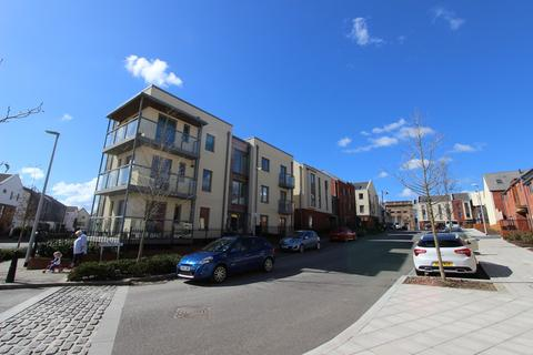1 bedroom apartment to rent - Mildren Way, Devonport, Plymouth