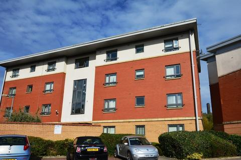 2 bedroom apartment for sale - West Cotton Close, Southbridge , Northampton