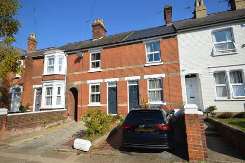 2 bedroom terraced house for sale - Beaconsfield Avenue, Colchester