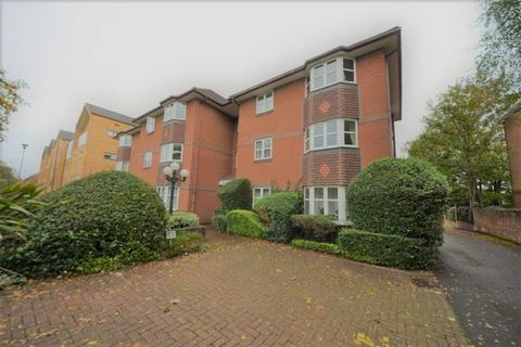 1 bedroom apartment to rent - West Park Lodge, 60 Westwood Road, Southampton, SO17