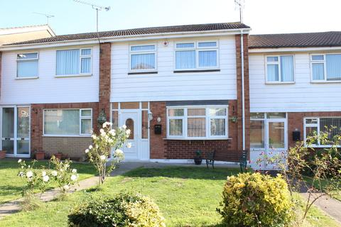 3 bedroom terraced house for sale - Mayflower Drive, Stoke Hill, Coventry