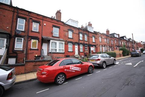 2 bedroom terraced house to rent - Bayswater Place, LS8
