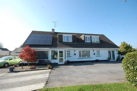 6 bedroom detached bungalow for sale - Morella, Wooden, Saundersfoot