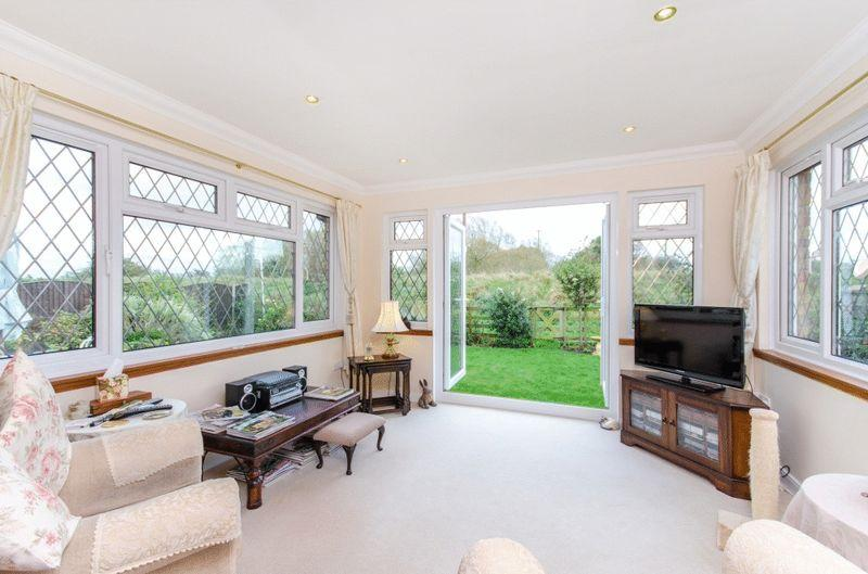 Cygnet Lodge Tanvats Metheringham Fen 3 Bed Bungalow For